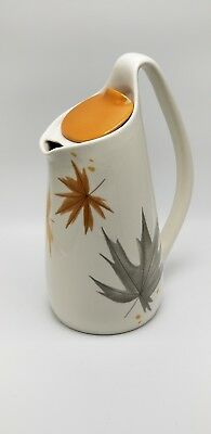 """Iroquois """"Harvest Time"""" Coffee Pot & Lid - 8 Cup"""