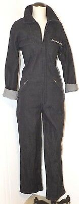 90's DAMANI DADA Ladies Coveralls Jumper Jumpsuit OLD STOCK   L  and XL