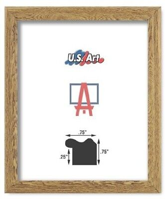 US ART FRAMES .75\