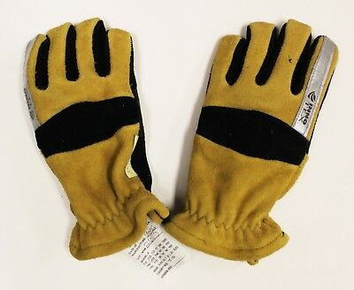 Innotex Inno735™ Structural Firefighting gloves - Size: SMALL