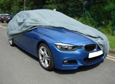 COTTON LINED AUDI TT ROADSTER 99-06 LUXURY FULLY WATERPROOF CAR COVER