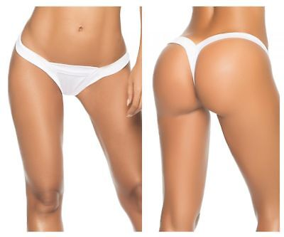 Lingerie: Mapale 1075 Perfect Thong