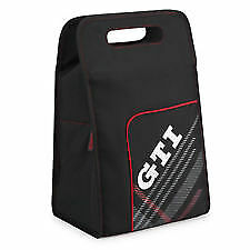 Genuine Volkswagen Gti Cooler Bag In The Clark Design (5Ka087311)