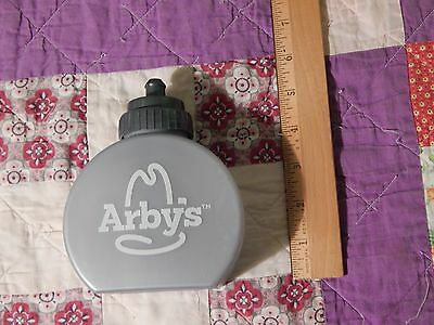 """Arby's Restaurant (WATER BOTTLE) """"We Have the Meats"""" (FREE SHIP.) Ltd."""