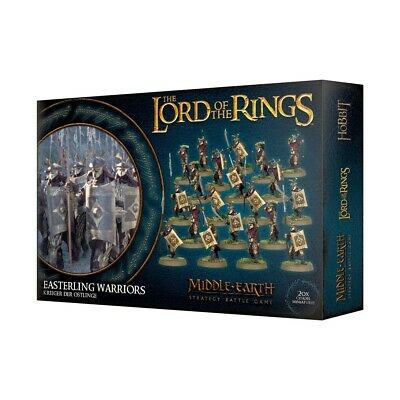 Easterling Warriors Games Workshop Brand New 99121464018