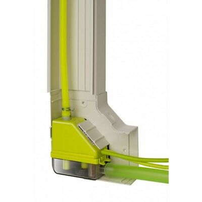 Aspen Mini Lime Condensate Pump FULL KIT WITH TRUNKING. Lowest price
