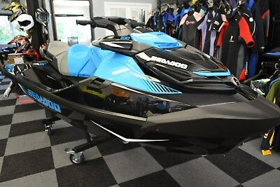 Seadoo RXT RS 230 2018 Jet Ski Trailer Seadoo Jetski NEW Finance Available !