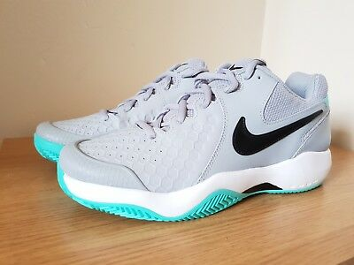 quality design 55330 9fc57 Nike Air Zoom Resistance Cly Grey
