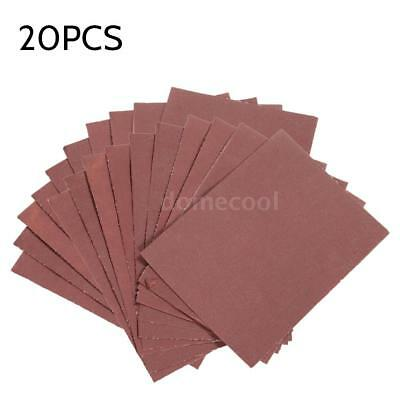 20pcs Photography Smoke Effects Accessories Mystic Finger Tip Smog Paper D8P6