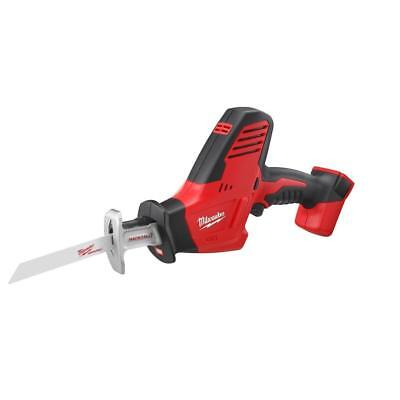 Milwaukee 2625-20 M18 18V Lithium Hackzall Cordless Reciprocating Saw Tool Only