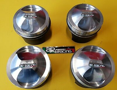 High Performance schmiedekolben Fiat 131 Racing  2.0  TC Sportkolben  pistons