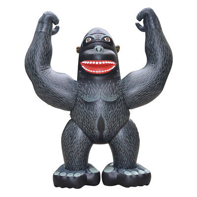 Inflatable Gorilla Huge zoo animal jungle forest museum party