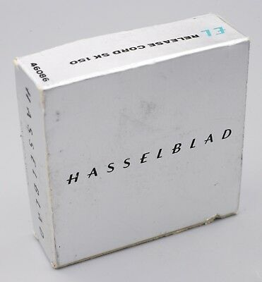 NOS - Hasselblad 46086 EL Shutter Release Cable Cord 1.5m 5ft.