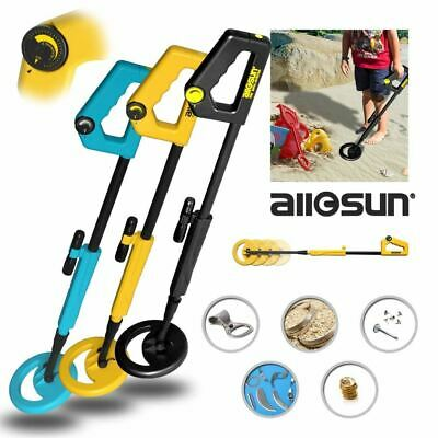 Underground Metal Detector Treasure Hunter Gold TS20A for Kids as Children's Day