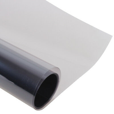 Light Blue Car Solar Film Window Tint 75% VLT 0.5m x 3m Roll Sticker House Home