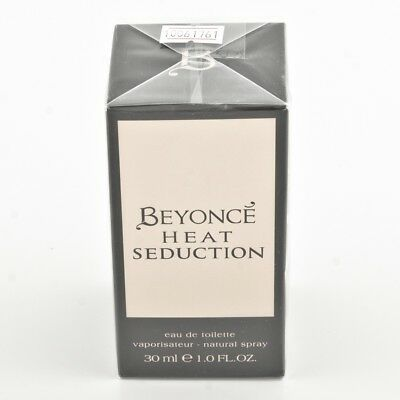 Beyoncé Heat Seduction Eau de Toilette 30ml