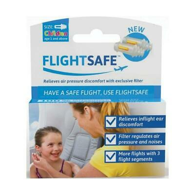 Ear Planes Flight Ear Childrens Protection Relieves Inflight Ear Discomfort