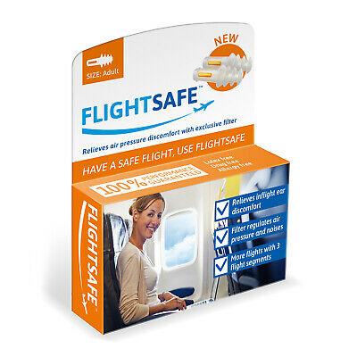 Ear Planes Flight Ear Adult Protection