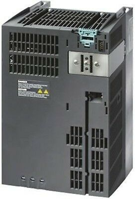 Siemens 6SL3224-0BE34-5UA0 SINAMICS G120 Power Module PM240, 400V, 45kW, FSF