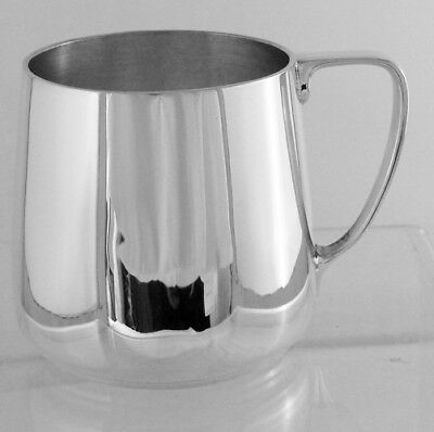 Tiffany & Co. Sterling Silver Baby or Child Cup, 1907-1947