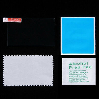 Screen Protector Tempered Glass Film Camera LCD For Sony Guard Cover A7R2 New