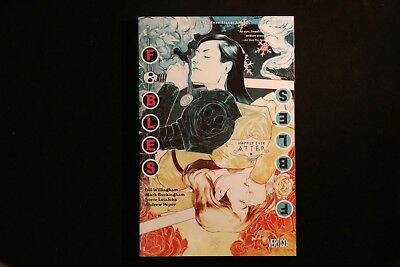 Fables TPB Volume 21 - Happily Ever After Graphic Novel Trade paperback