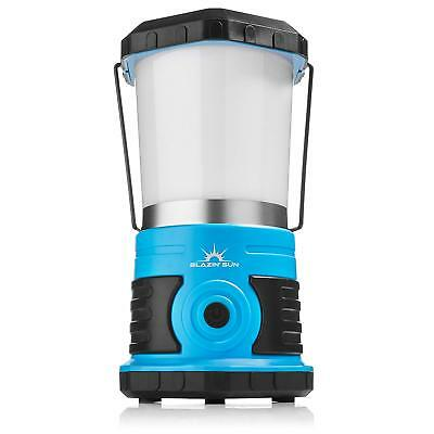 Blazin' Sun - Brightest Battery Powered LED Camping and Emergency Lantern