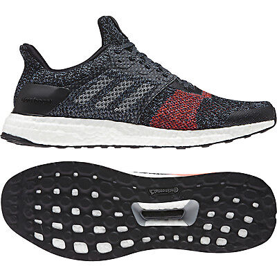 outlet store 24221 70051 Adidas Mens Running UltraBOOST ST Shoes Training Gym Trainers Boost CM8277  New
