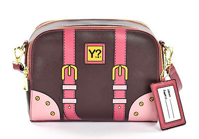 BORSA DONNA TRACOLLA Ynot  K314 Autumn In London - EUR 40 ba80e1c8e94