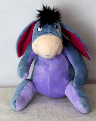 Eeyore Plush doll * Disney Kohls * Winnie the Pooh stuffed animal donkey