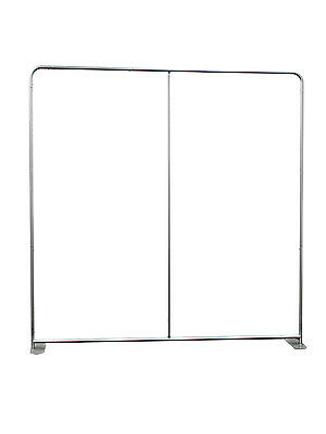 Ultimate Display Formulate Straight Fabric Display 3m Wide 2.38M H form str  0