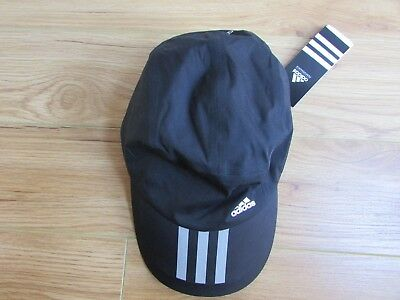 ADIDAS CLIMA PROOF RUN CP CAP new with tags