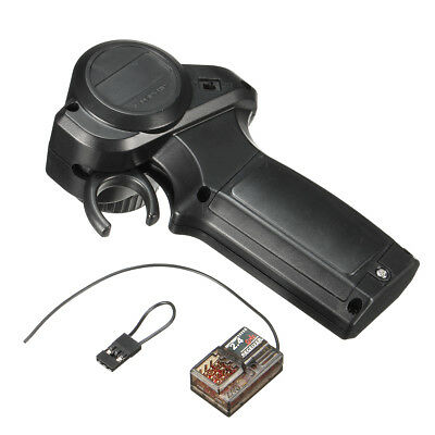 Excellway® 2.4GHz Radio Remote Controller Receiver Transmitter For Electric