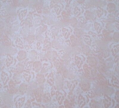 24190 A Dark Tan FABRIC Quilting Treasures ~ SHALIMAR ~ Studio 8 by 1//2 yd