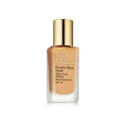Estée Lauder Double Wear Nude Water Fresh Makeup 3W1 Tawny