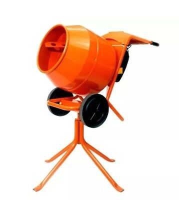 Belle Cement Mixer !! FOR HIRE ONLY !!