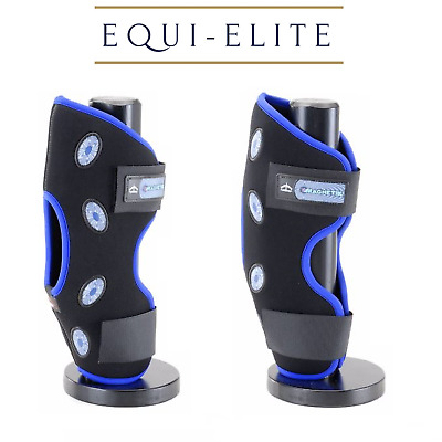 Veredus Magnetik Hock Therapy Boots - Injury Swelling Boots