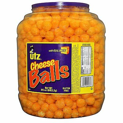 UTZ Balls (35oz) (Pack of 2)