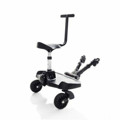 Bumprider Sit with Seat Toddler Stroller Board