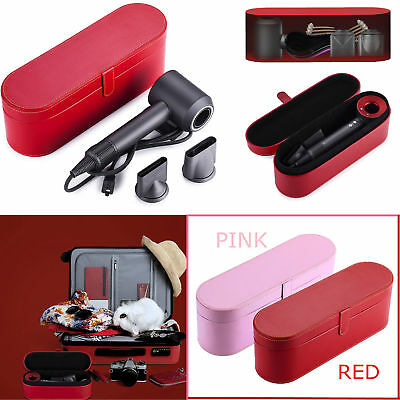 Fashion Storage Case Bag Container Box Case For Dyson Supersonic Hair Dryer