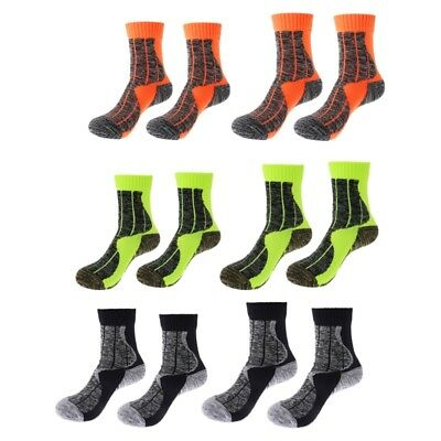 Winter Warm Sports Outdoor Camping Hiking Ski Socks Snowboard Thick Thermal Sock