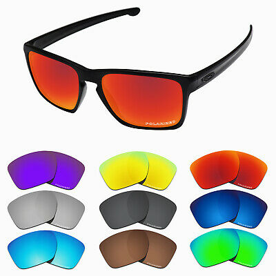b424ec614a0 Tintart Anti-seawater Replacement Lenses for-Oakley Sliver XL Sunglass -  Options
