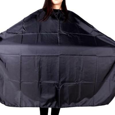 Professional Cutting Hair Waterproof Cloth Salon Barber Gown Cape Hairdressing