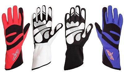 LRP Kart Racing Gloves- Freedom Gloves