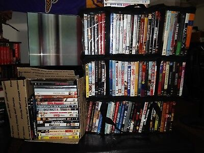 Pick 3 DVD's for $9.99 (Personal Collection) Choose Your Movies!