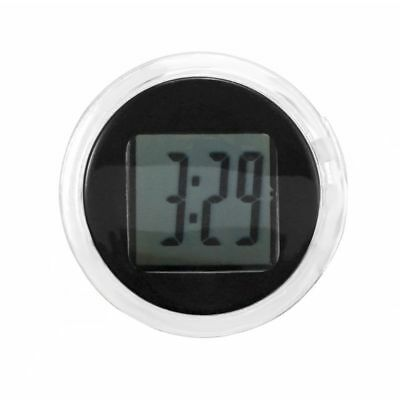 1 pc Digital Clock For Car Motorcycle Motorbike Scooter Motorcycle Mount