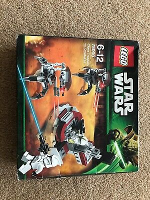 LEGO INSTRUCTION MANUAL ONLY from set 75000 Clone Troopers vs ...