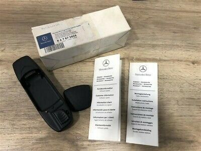Brand New Genuine Mercedes Mobile Phone Bracket Motorola V60i - B67875824