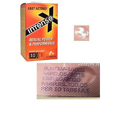 Erezione herbal sex adult 10 sex pills of 20mg for a better sex every time 36H
