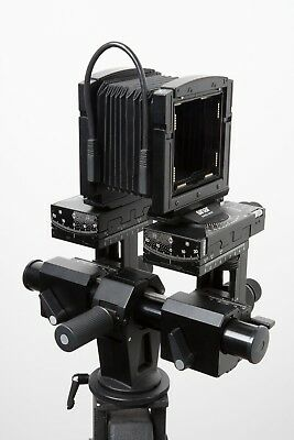 Sinar P3 Studio Camera for Digital Back
